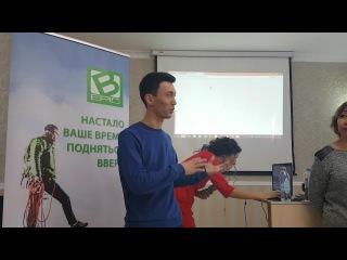 #Bepic. Астана. Результаты по продукции #Elev8.