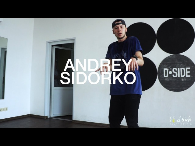 Future Mask Off Choreography by Andrey Sidorko Dance Studio