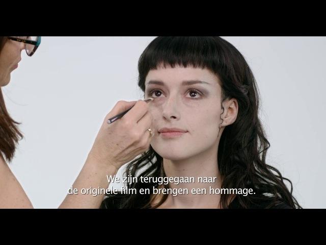 The Mummy Ahmanet Make Over NL sub Universal Pictures Belgium