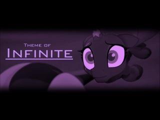 Tempest Shadow - Theme of Infinite - PMV