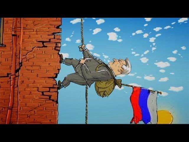«Холодная политика». Документальный фильм овнешнеполитических отношениях России