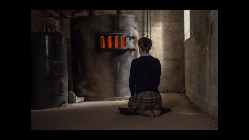 THE BLACKCOAT'S DAUGHTER Official Trailer HD 2017 Emma Roberts Kiernan Shipka Lauren Holly