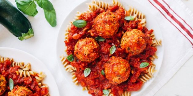 Рецепт постных блюд, которые точно понравятся вам, изображение №7