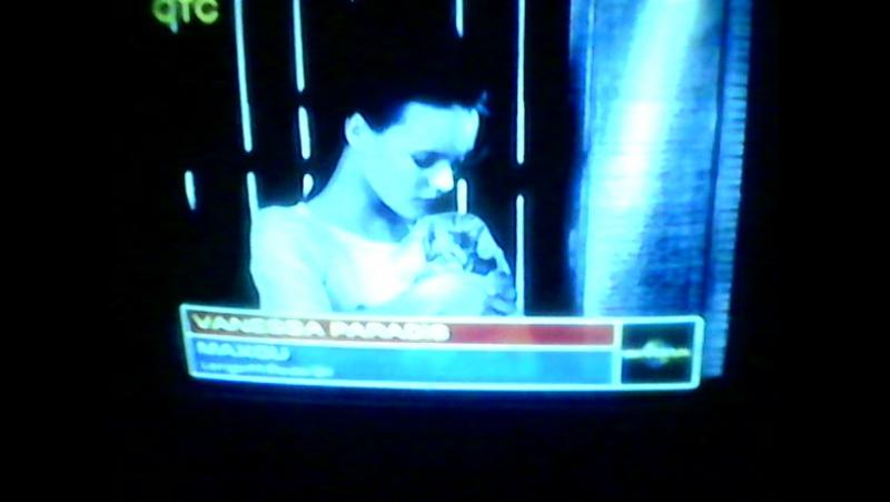 Vanessa Paradis-Maxou (СТС)