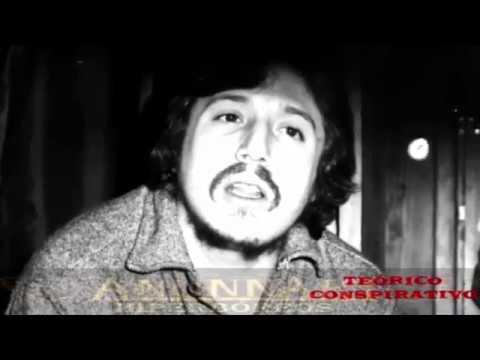 Biografia de Luiz Felipe Moyano MSH BR Metade Homem Metade Extraterrestre