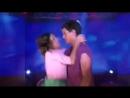Виолетта и Леон Поцелуй Виолетта и Диего 2×