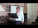 Workshop Benedek CSALOG Moscow International Gnessin Summer School 2017