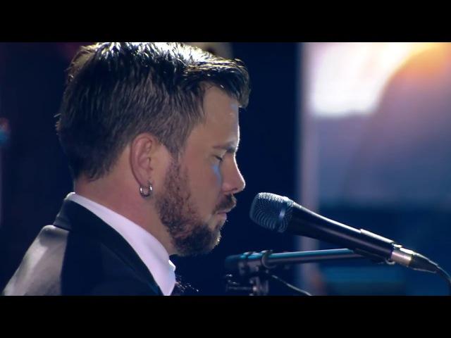 Интарс Бусулис – Migla Rits (Live)