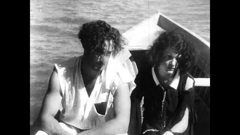 Limite Mario Peixoto 1931 Drama Aventura