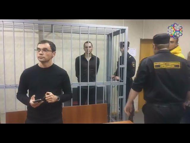 Мы имеем задавленную страну людей: приговор Д. Крепкину