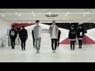 MXM (BRANDNEWBOYS) – 다이아몬드걸 Dance Practice (Mirrored)