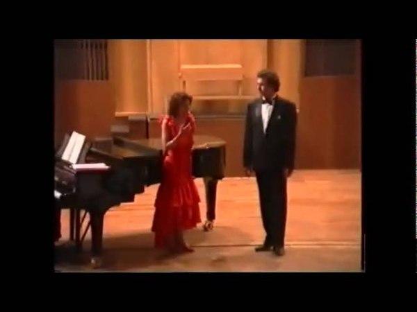 Bess you is my woman now Gabriella Pittnerova Martin Babjak