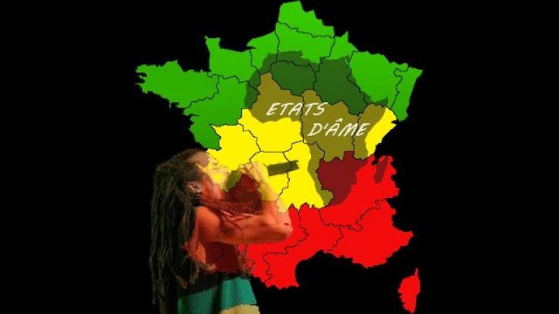 Blacko - Etats DÂme 2016 (Album Complet)