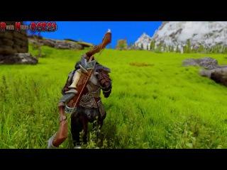 The Elder Scrolls V: Skyrim - Real HD RGR ENB Beta 1.6 Test (Still working on it)