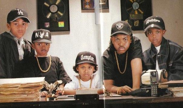 Gangsta Dresta Says Eazy
