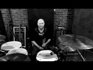 Turkish Cymbals + Konrad Ciesielski + Blindead - Pale