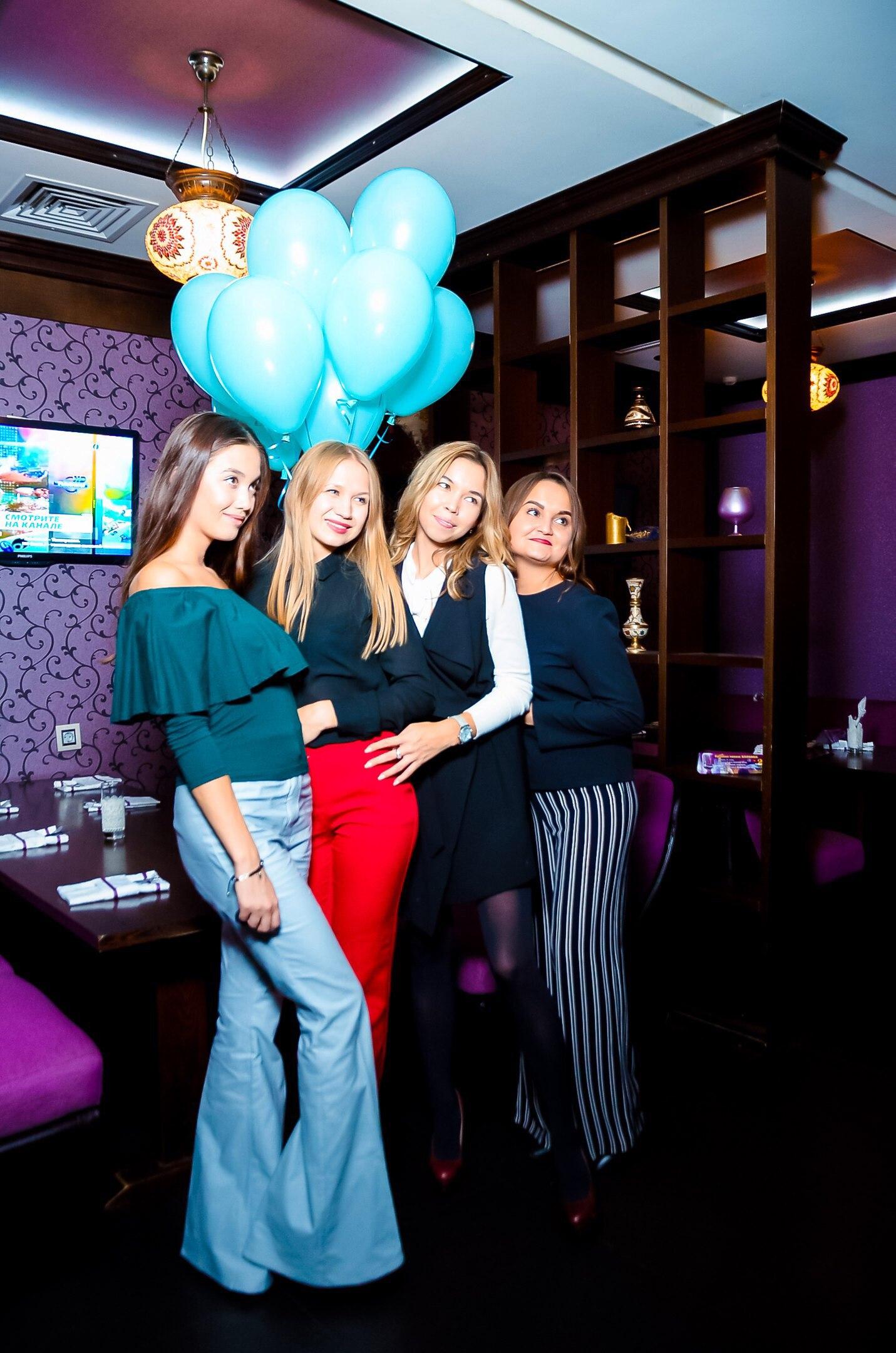 Ресторан «Фиолет» - Вконтакте