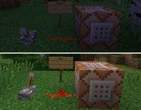 какие простые есть каманды для камандного блока без модов для майнкрафта 1.11 #6