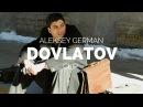 Dovlatov - Aleksey German Film Clip 1 (Berlinale 2018)