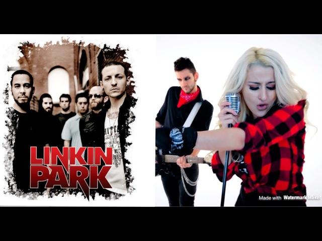 Numb   Linkin Park cover by Alex Garsya Denis