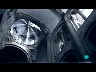 EL TEMPLO DE LAS ESTRELLAS. Catedral de Santiago de Compostela