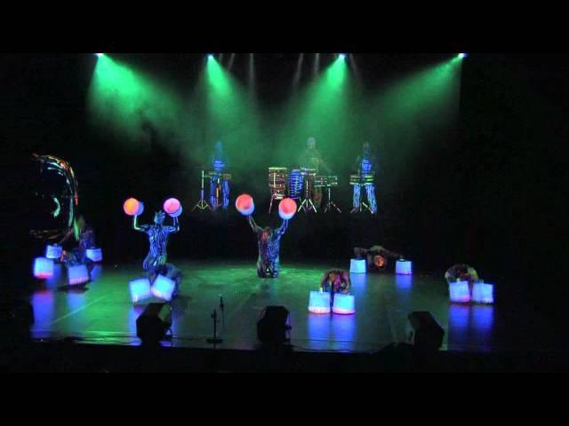 DEEP TRIP Art Color Ballet Kraków w ramach MFTT Scena Otwarta w CSM