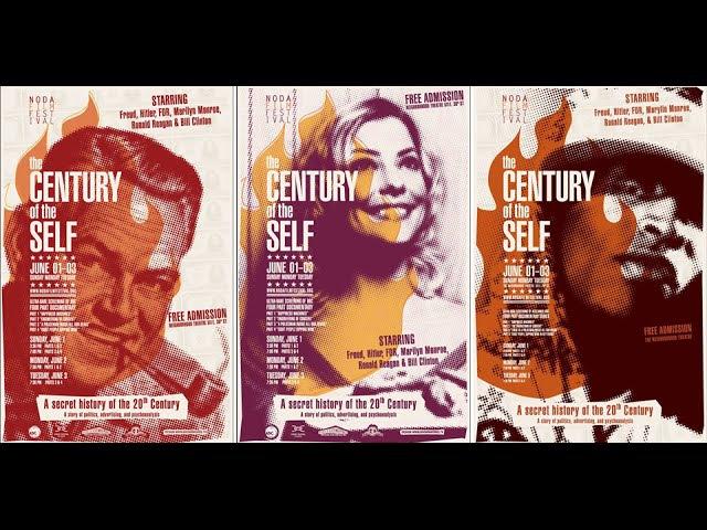 Век эгоизма ч. 1 Машины счастья / BBC: The Century of the Self
