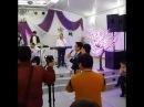 G'ayrat Usmonov va A'zam Ibrohimov konsert
