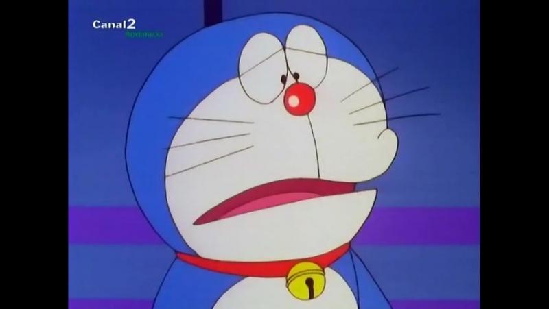 Doraemon 0159 El amigo tifon