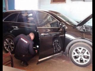 С начала года в области выявлено 35 случаев приобретения неблагонадежных авто с пробегом