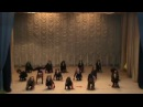 Чертята танец Альянс Ямполь