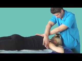 Приёмы выжимания в лечебном массаже шейно-воротниковой зоны (ШВЗ). Техника и разновидности выжимания