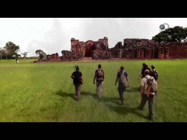 В поисках сокровищ змеиный остров 2 сезон 3 серия Discovery