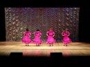Школа танцев Соломона Пляра