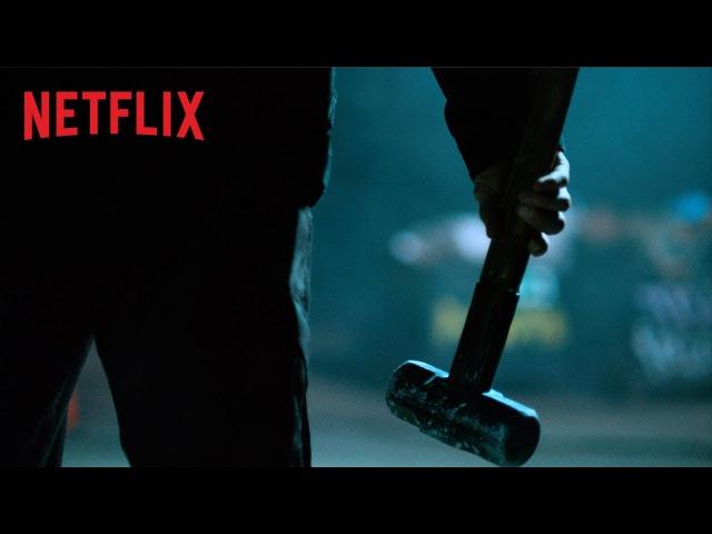 Marvel - O Justiceiro | Demolição [HD] | Netflix