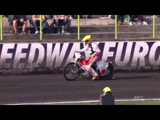 Speedway Euro Championship   Güstrow 15 07 2017