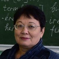 Наталья Чувашина