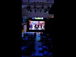 Панельная дискуссия на Конгрессе Эндодонтии в Риме