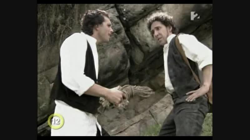 Зорро Шпага и роза Zorro La Espada y La Rosa 2007 100 серия 1