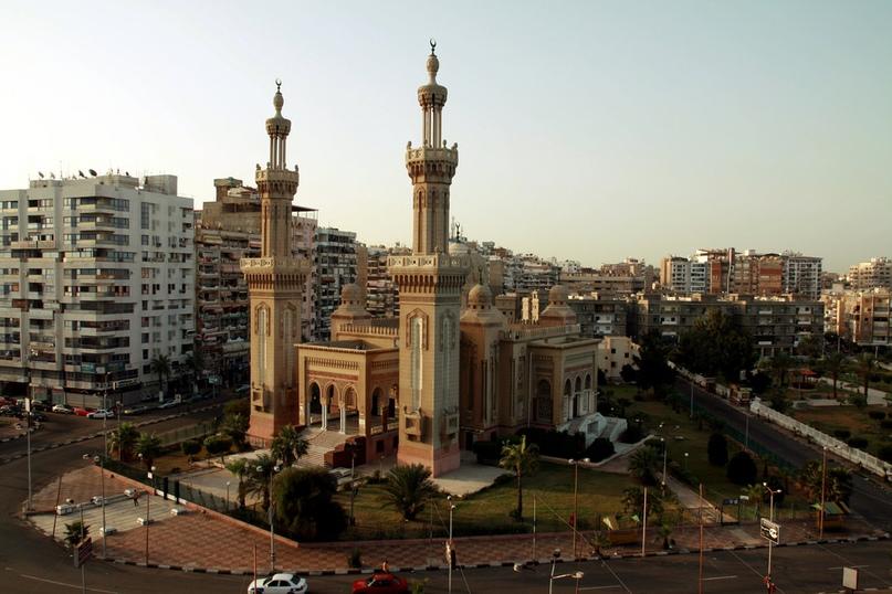 Отпуск в Алжире. Что к чему?, изображение №2