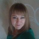 Личный фотоальбом Юлии Сайфулиной