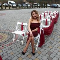 АлександраДзвеняк-Терещенко