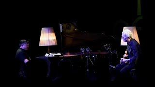 "Jon Cowherd/ Steve Cardenas DUO (USA) - ""Say A Little Prayer"" - @ musig im pflegidach, Muri"