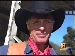 Wild West Tech: Brothels