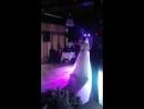 Свадьба Андрея и Екатерина 22.09. 2019 г. Первый танец.