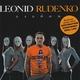 DJ Leonid Rudenko feat. Nicco - Destination