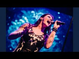 ПОТРЯСАЮЩЕ КРАСИВАЯ ПЕСНЯ !!! - NIGHTWISH - Angels Fall First (Legendado em Português)