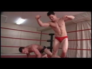 [480] [NRW] No Rules Wrestling - Drake vs Rob