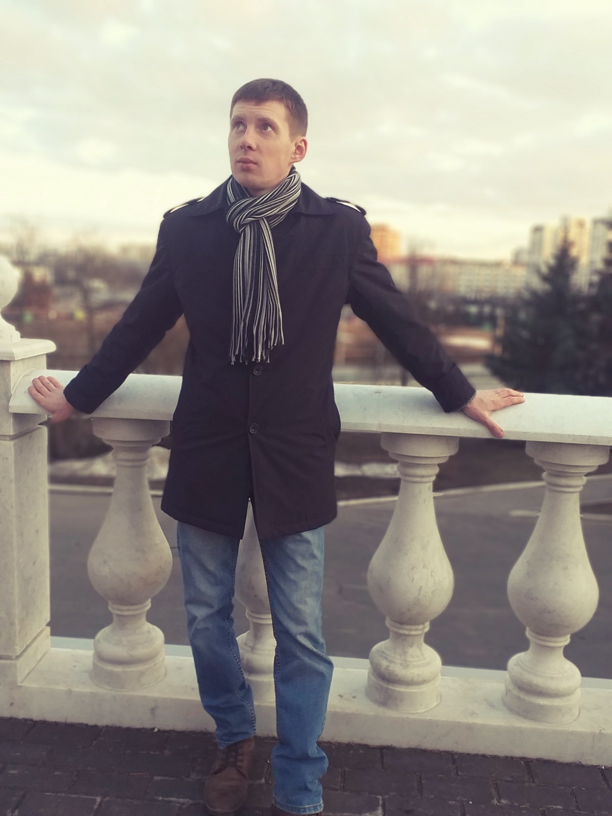 Roman, 31, Saransk