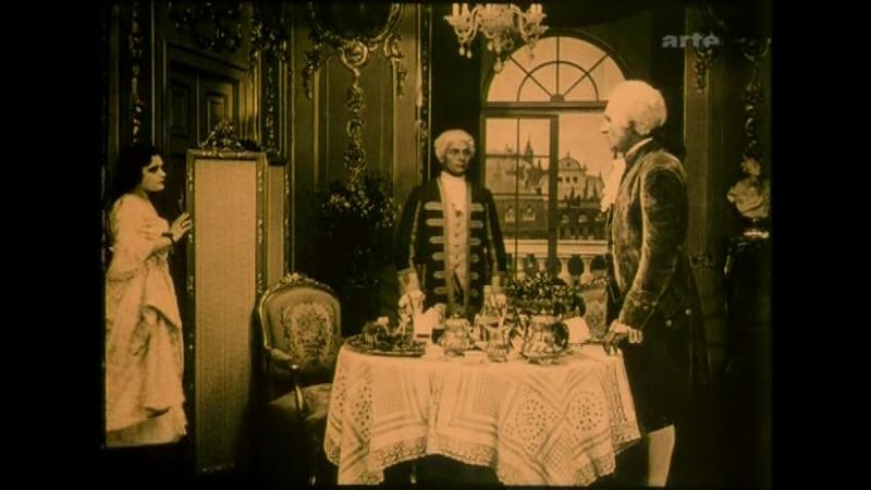 Мадам ДюБарри Ernst Lubitsch Madame Dubarry 1919